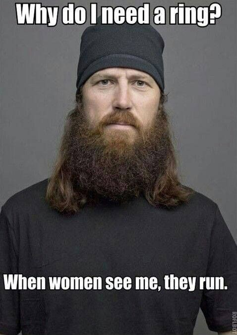 Duck Dynasty Quote About Women 1 Picture Quote #1