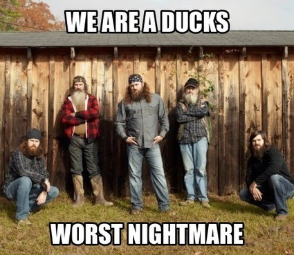 Duck Dynasty Tv Show Quote 26 Picture Quote #1