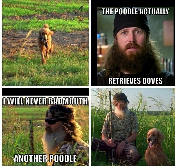 Hunting Duck Dynasty Quote 4 Picture Quote #1