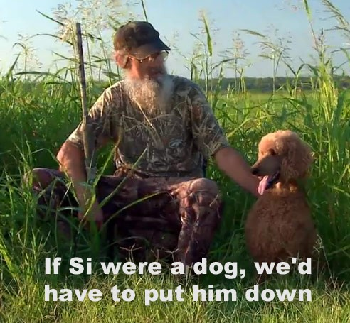 Duck Dynasty Tv Show Quote 27 Picture Quote #1