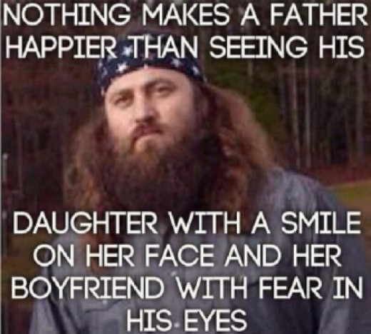 Duck Dynasty Tv Show Quote 40 Picture Quote #1
