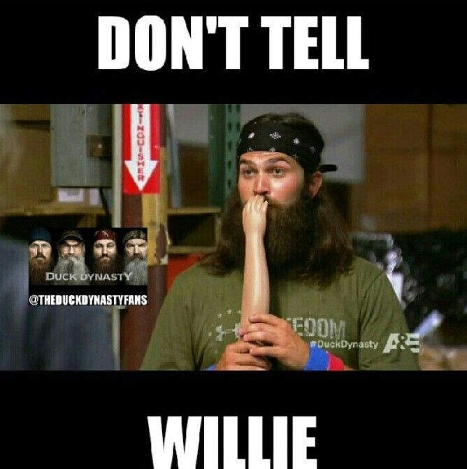 Duck Dynasty Tv Show Quote 42 Picture Quote #1