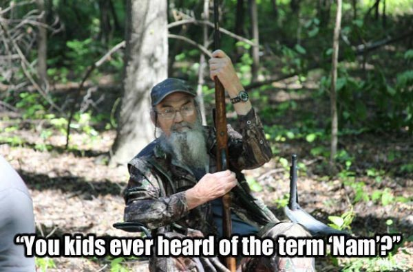 Duck Dynasty Tv Show Quote 54 Picture Quote #1