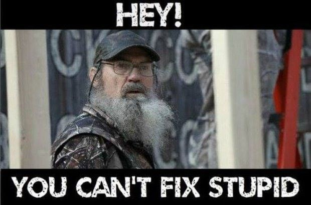 Duck Dynasty Tv Show Quote 55 Picture Quote #1