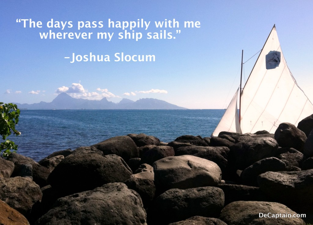 Sailing Quote 2 Picture Quote #1