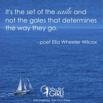 Sailing Quote 3 Picture Quote #1