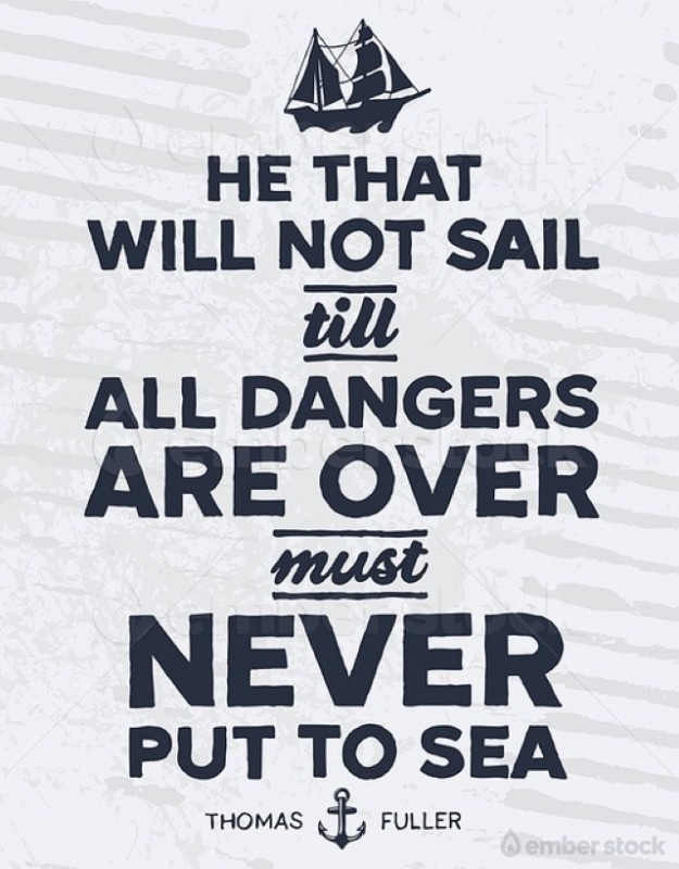 Sailing Quote 5 Picture Quote #1