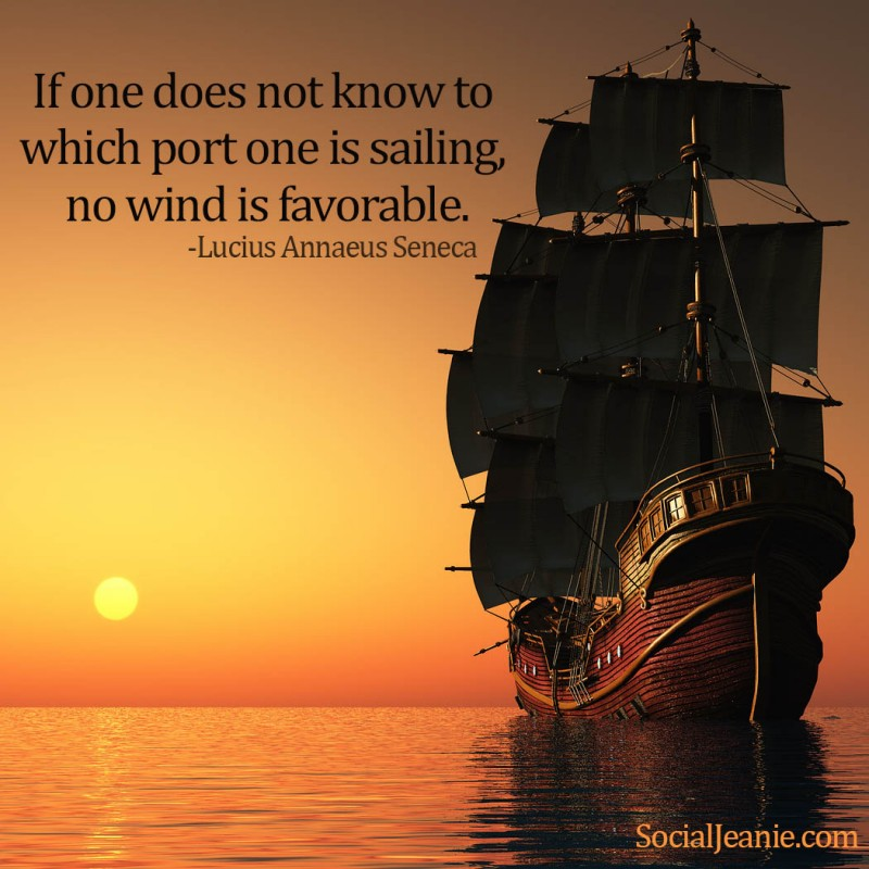 Sailing Quote 7 Picture Quote #1