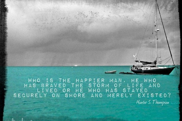 Sailing Quote 12 Picture Quote #1