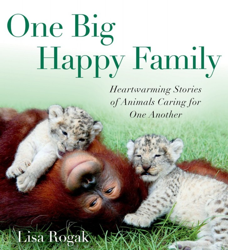 One Big Happy Family Quote 1 Picture Quote #1