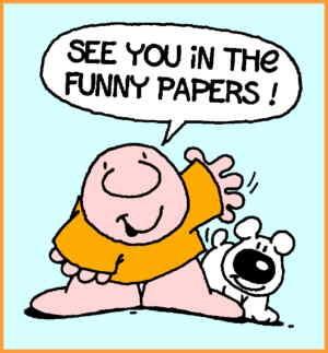 Ziggy Cartoon Quote 1 Picture Quote #1