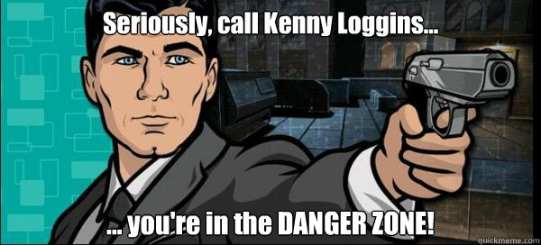 Archer Cartoon Quote 1 Picture Quote #1