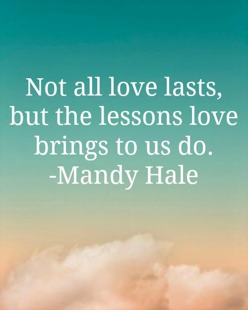 Mandy Hale Quote 30 Picture Quote #1