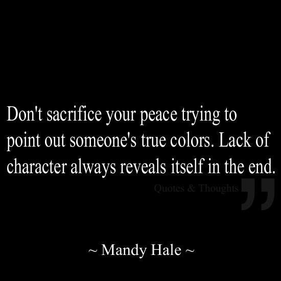 Mandy Hale Quote 32 Picture Quote #1