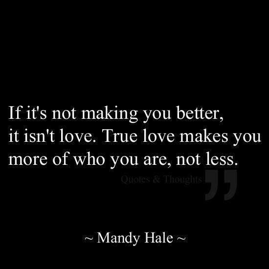 Mandy Hale Quote 34 Picture Quote #1