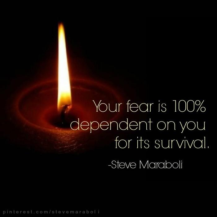 Survival Quote 3 Picture Quote #1
