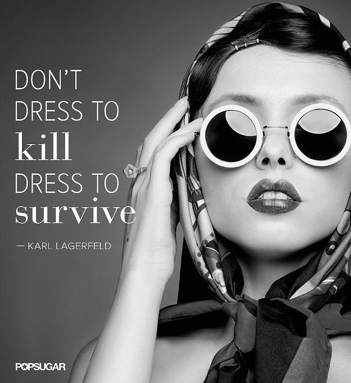 Survival Quote 5 Picture Quote #1