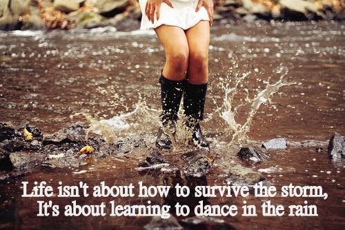 Survival Quote 9 Picture Quote #1