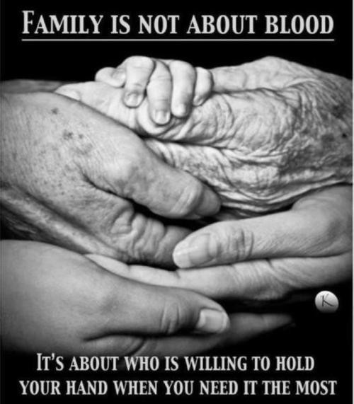 Inspirational Family Quote 1 Picture Quote #1
