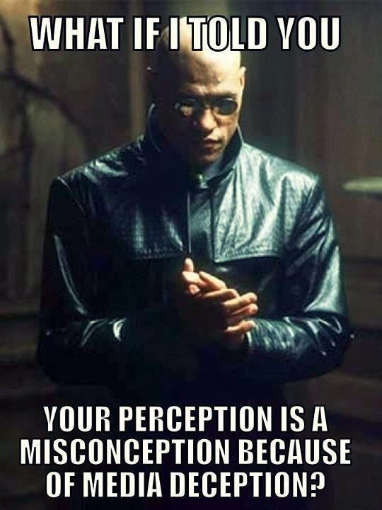 What If I Told You Quote 1 Picture Quote #1