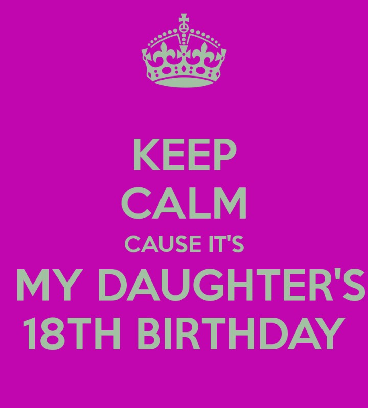 Birthday Quote For Daughter Quote Number 616539 Picture Quotes