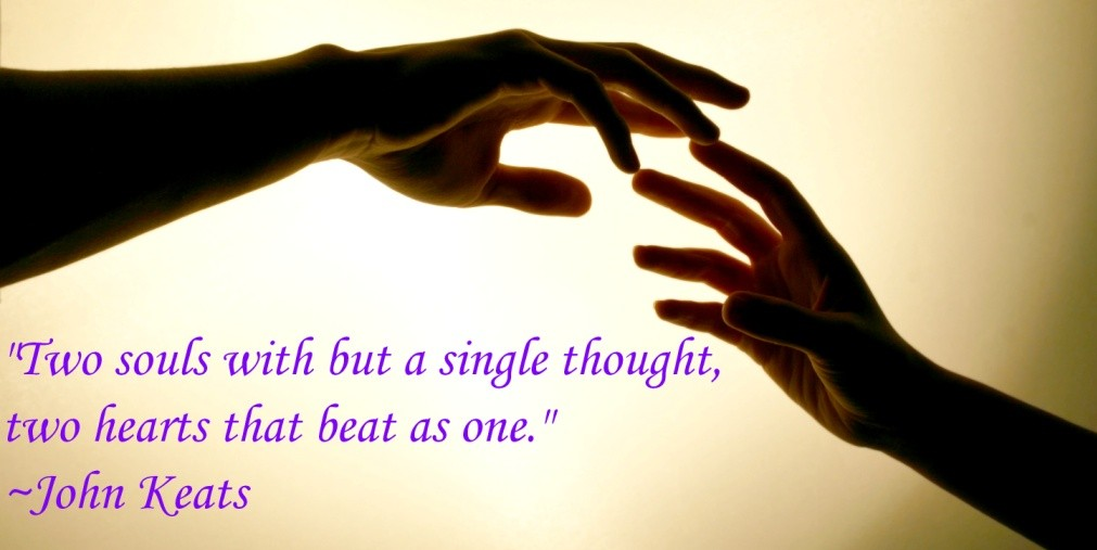 Hopeless Romantic Quote 4 Picture Quote #1