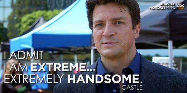 Castle Tv Show Quote 24 Picture Quote #1