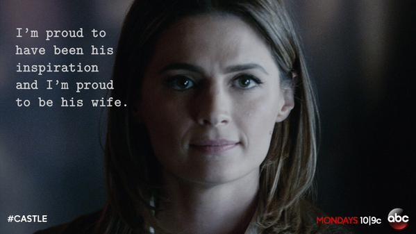 Castle Tv Show Quote 26 Picture Quote #1