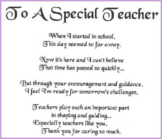 Thank You Teacher Quotes Best Thank You Teacher Quote  Quote Number 616652  Picture Quotes
