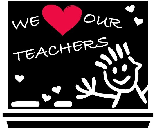 Thank You Teacher Quote 8 Picture Quote #1