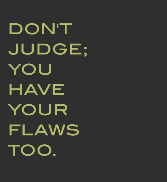 Judge Quote 2 Picture Quote #1