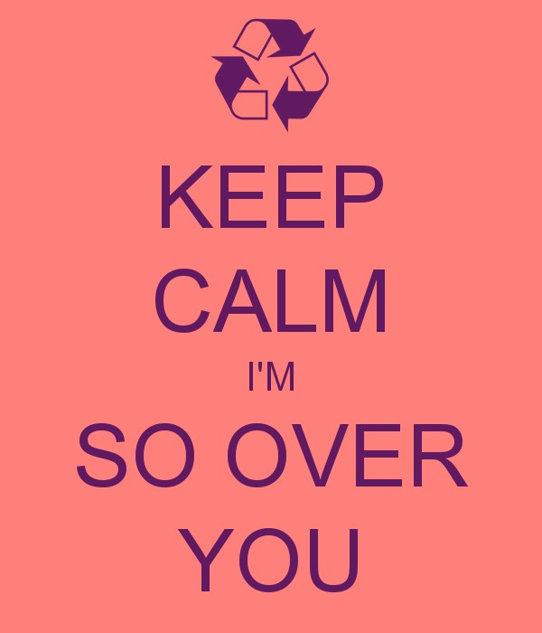 Over You Quotes | Over You Sayings | Over You Picture Quotes