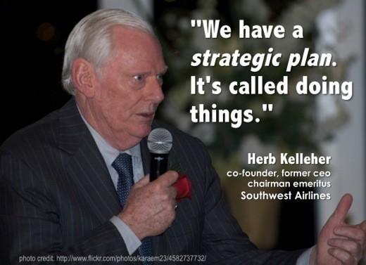 Strategic Planning Quote 1 Picture Quote #1