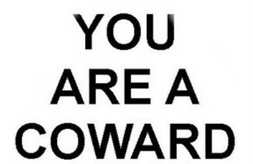 Coward Quote 7 Picture Quote #1