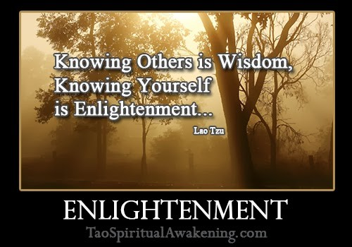 Enlightenment Quotes & Sayings