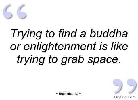 Enlightenment Quote 6 Picture Quote #1