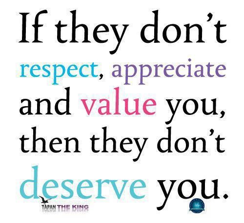 Respect Women Quote 3 Picture Quote #1