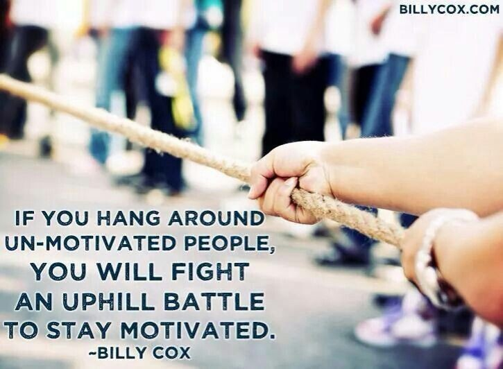 Uphill Battle Quote 2 Picture Quote #1