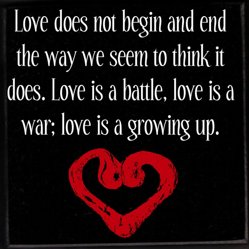 Battle Quote 3 Picture Quote #1