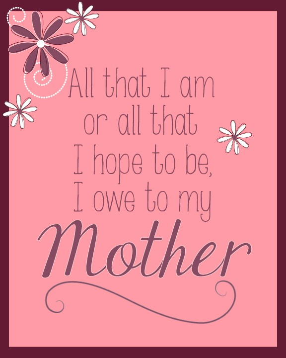 Mother Birthday Quotes & Sayings | Mother Birthday Picture