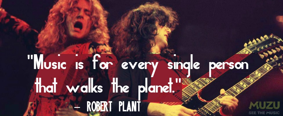 Led Zeppelin Quote 2 Picture Quote #1