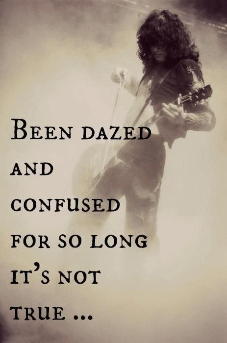 Led Zeppelin Quote 7 Picture Quote #1