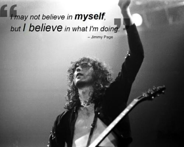Led Zeppelin Quote 10 Picture Quote #1