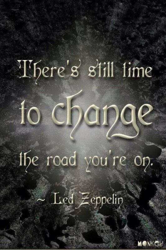Led Zeppelin Quote 11 Picture Quote #1