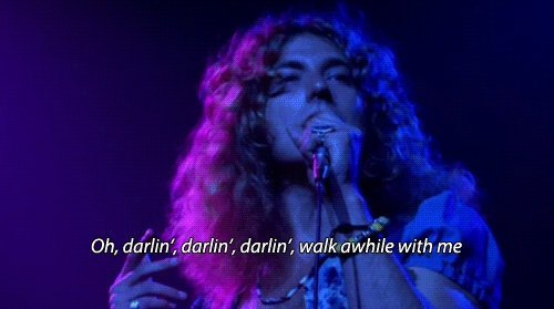 Led Zeppelin Quote 14 Picture Quote #1