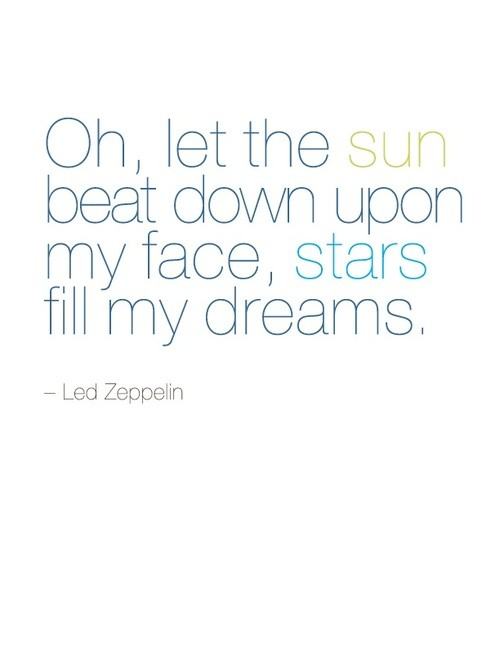 Led Zeppelin Quote 15 Picture Quote #1