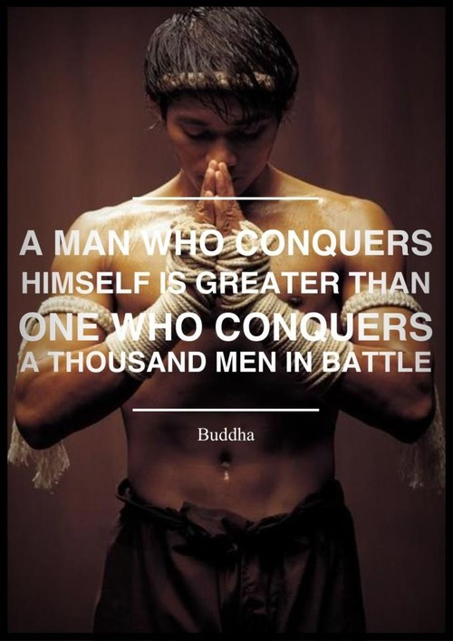 Warrior Quote 9 Picture Quote #1