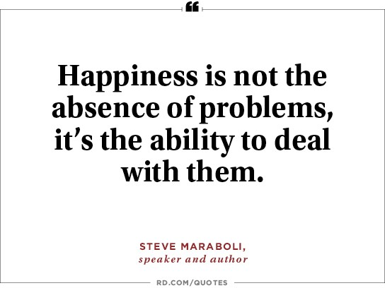 Steve Maraboli Quote 1 Picture Quote #1