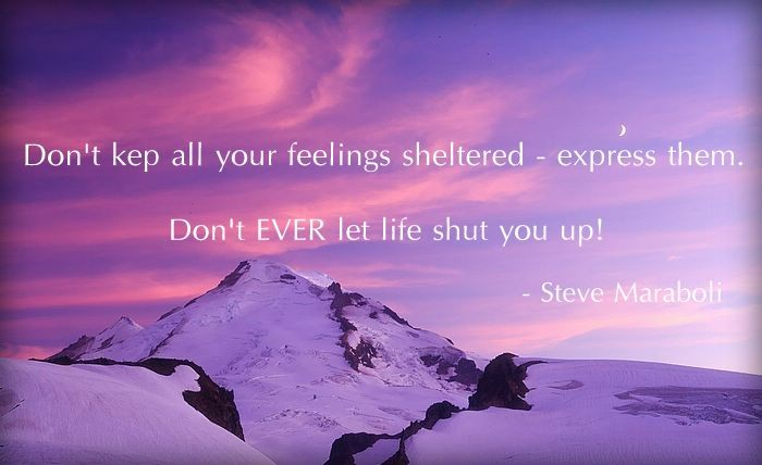 Steve Maraboli Quote 7 Picture Quote #1