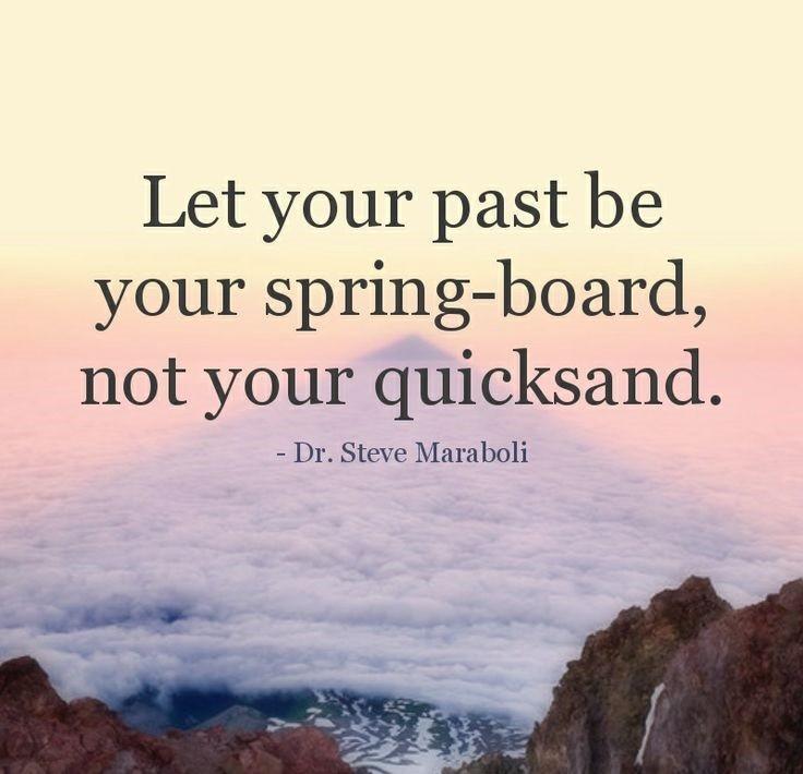 Dr Steve Maraboli Quote 16 Picture Quote #1